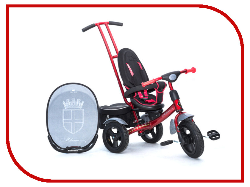 Коляска-велосипед Vip Toys Lexus CITY Milanese