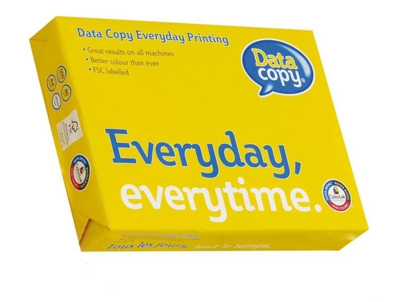 Бумага Data Copy A5 80g/m2 500 листов A+