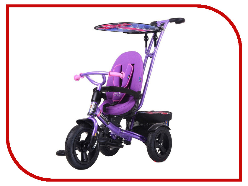 Коляска-велосипед Vip Toys N1 ICON
