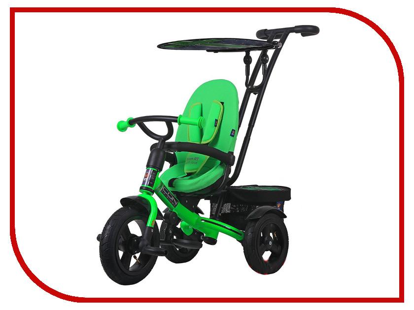 Коляска-велосипед Vip Toys N2 ICON Elite Emerald