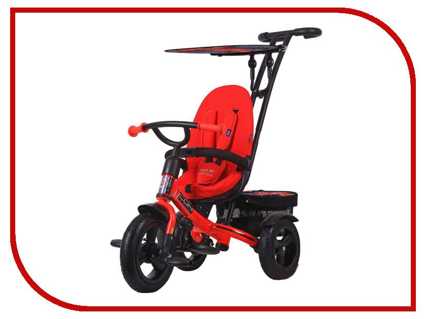Коляска-велосипед Vip Toys N2 ICON Elite Glamour Opal