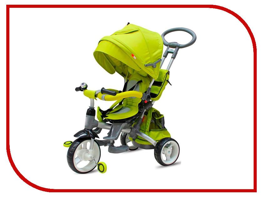 Коляска-велосипед Vip Toys T-500 Green