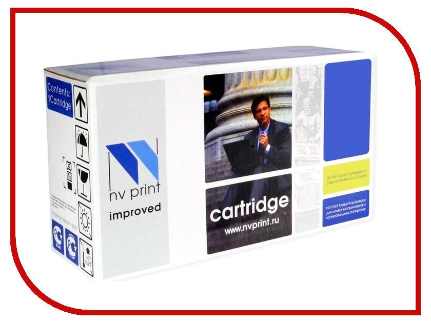 Картридж NV Print MLT-D117S для Samsung SCX-4650N/4655FN 2500k картридж nv print для samsung sl m2620 2820 2870 3000k nv mltd115l