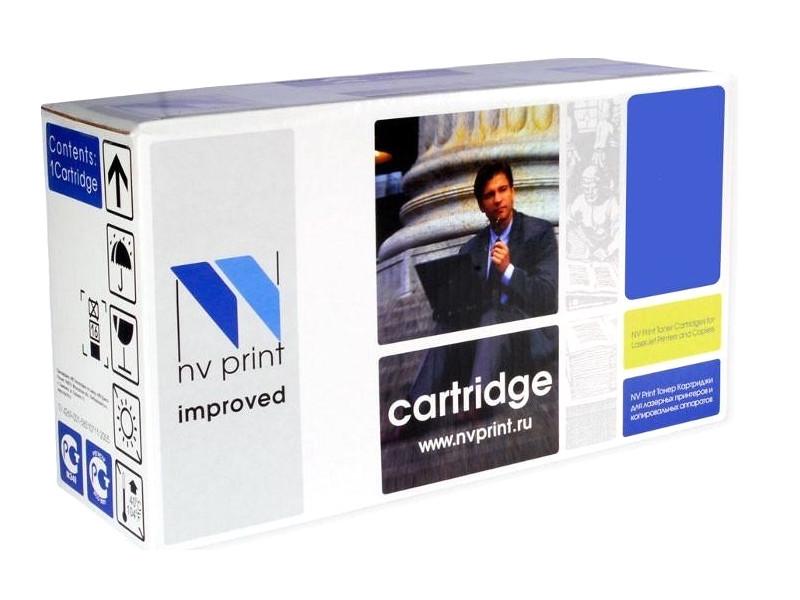 Картридж NV Print MLT-D117S для Samsung SCX-4650N/4655FN 2500k