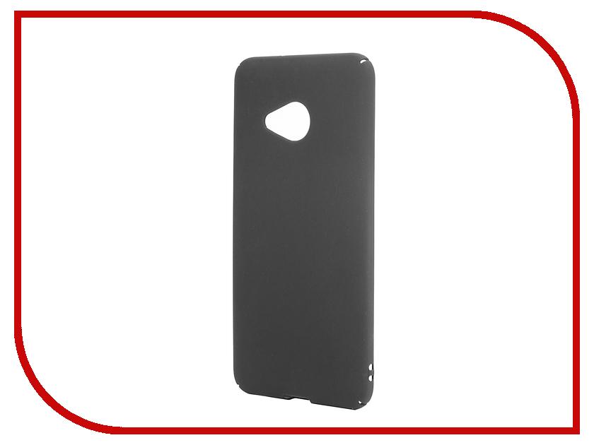 Аксессуар Чехол HTC U Play BROSCO SoftTouch 4side Black HTC-UP-4SIDE-ST-BLACK аксессуар чехол htc u play brosco softtouch 4side black htc up 4side st black