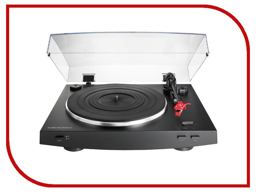 Проигрыватель Audio-Technica AT-LP3