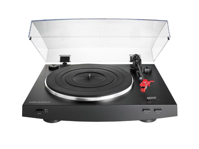 Проигрыватель Audio-Technica AT-LP3 Black