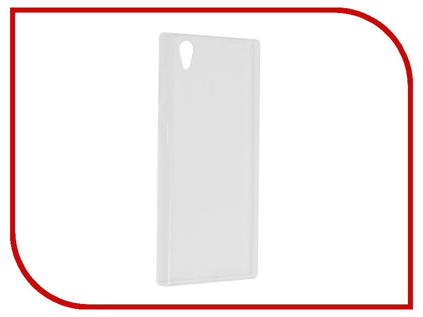 мультитул sog paratool s31 Аксессуар Чехол Sony Xperia L1 G3311/G3312 Svekla Transparent SV-SOG3311-WH