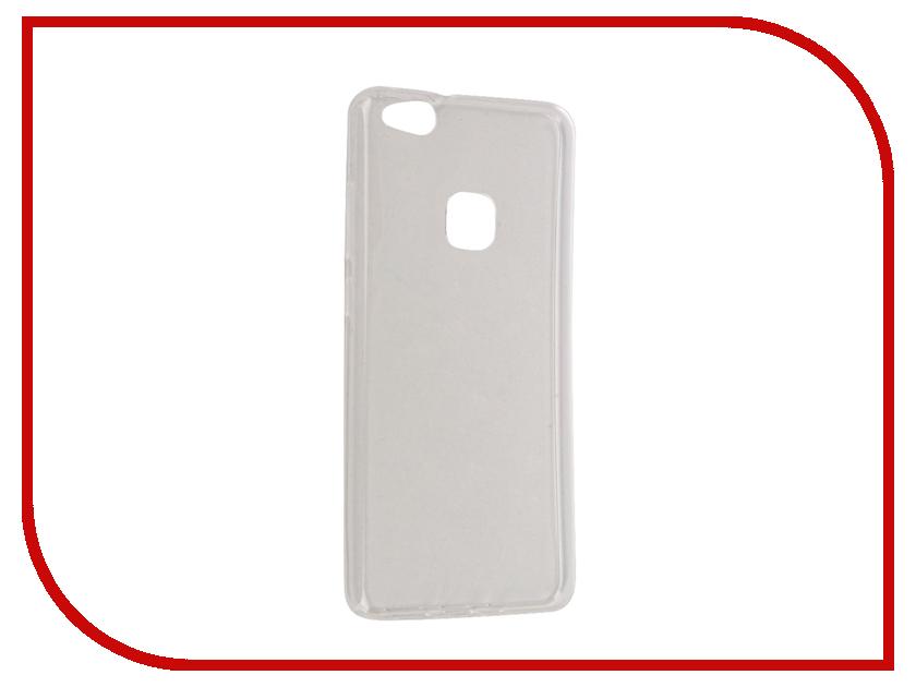 Аксессуар Чехол Huawei P10 Lite Svekla Transparent SV-HWP10LITE-WH аксессуар чехол lenovo vibe c2 k10a40 svekla transparent sv lek10a40 wh