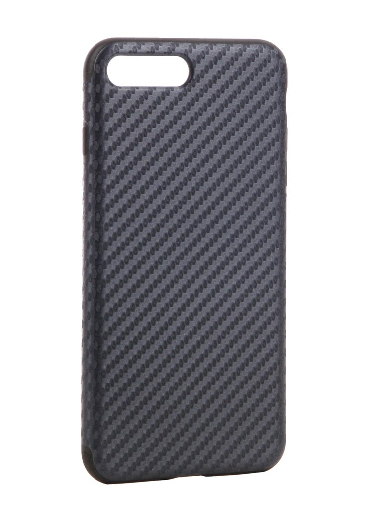Аксессуар Чехол Rock для iPhone 7 Plus Origin Texured Blue аксессуар чехол ipapai для iphone 6 plus ассорти морской