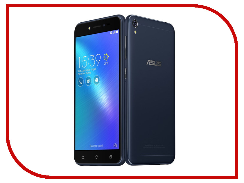 Сотовый телефон ASUS Zenfone Live ZB501KL 32Gb Black normal foot flat feet bow foot foot combined anatomical model