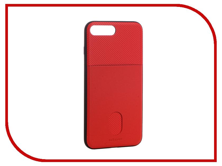 Аксессуар Чехол Rock Space Cana для iPhone 7 Plus Red 63055