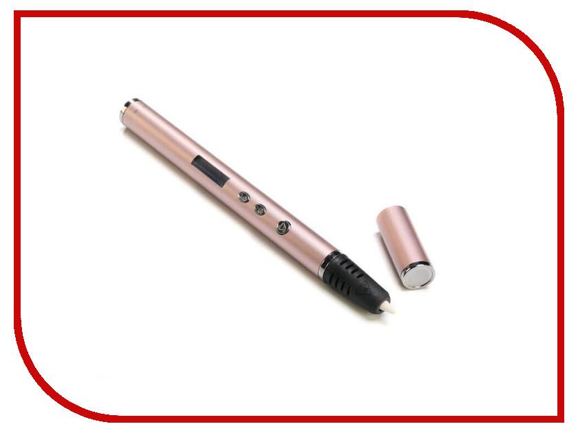 3D ручка Dewang RP900 Pink 3d ручка dewang rp 100a orange