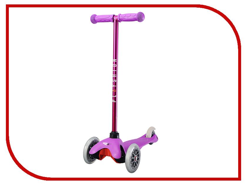 Самокат Playshion Mini Kids Purple
