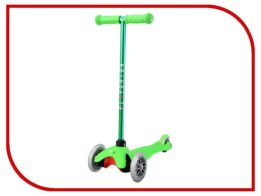 Самокат Playshion Mini Kids Green