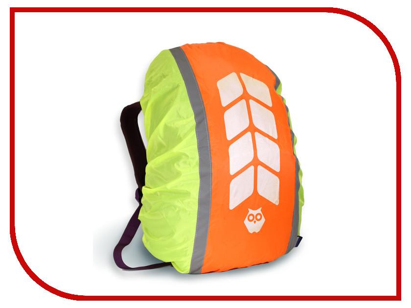Аксессуар Чехол на рюкзак Protect Микс Lemon-Orange 555-500