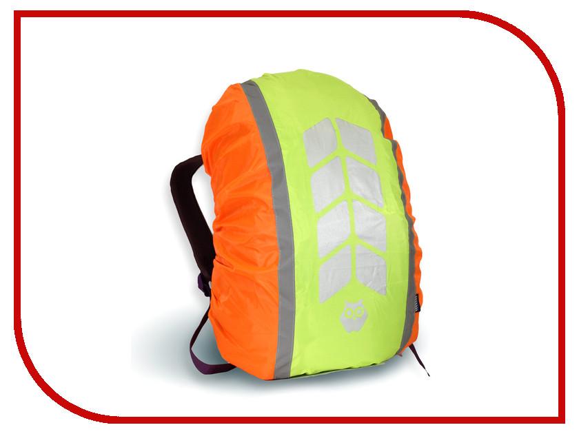 Чехол на рюкзак Protect Сигнал Fuchsia 555-507