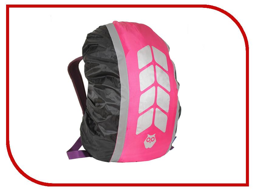 Аксессуар Чехол на рюкзак Protect Микс Black-Fuchsia 555-504