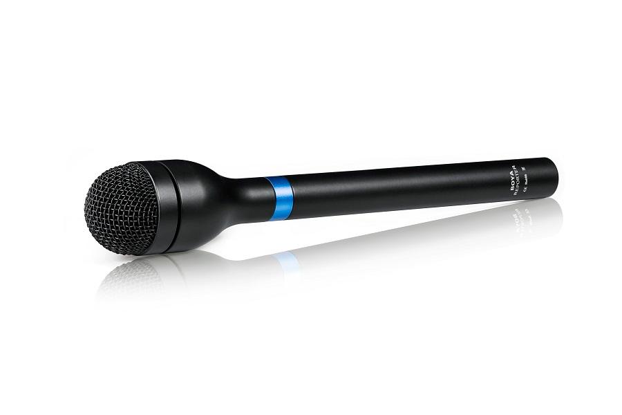 Микрофон Boya BY-HM100 1439