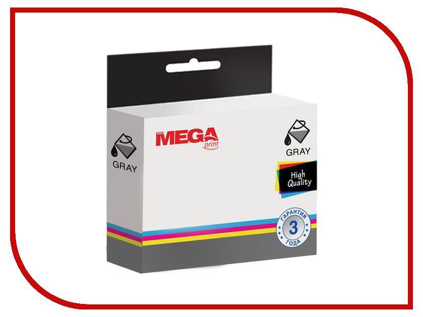 Картридж ProMega Print CLI-426GY Grey для Canon MG6140/8140