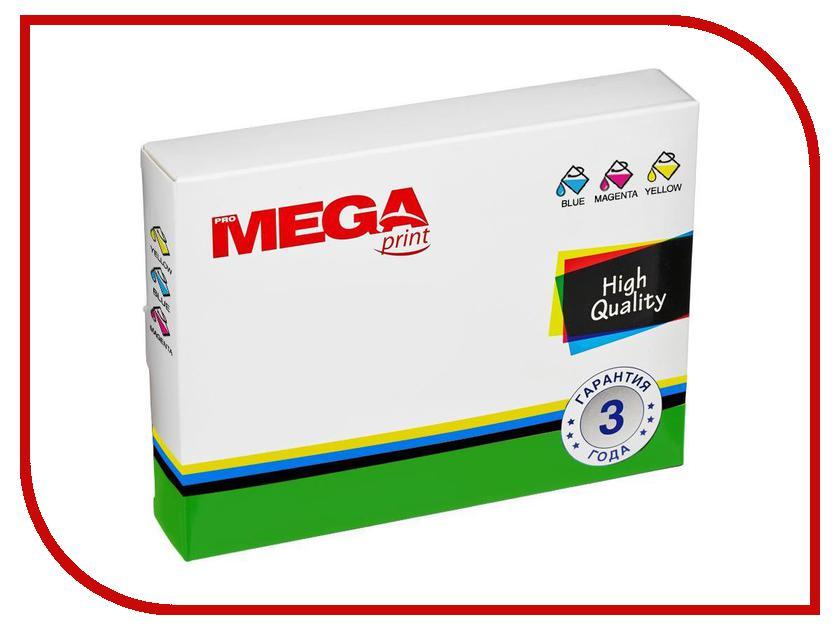 Картридж ProMega Print CLI-426CMY для Canon PIXMA iP4840 картридж promega print cartridge 703 canon lbp2900 3000 black