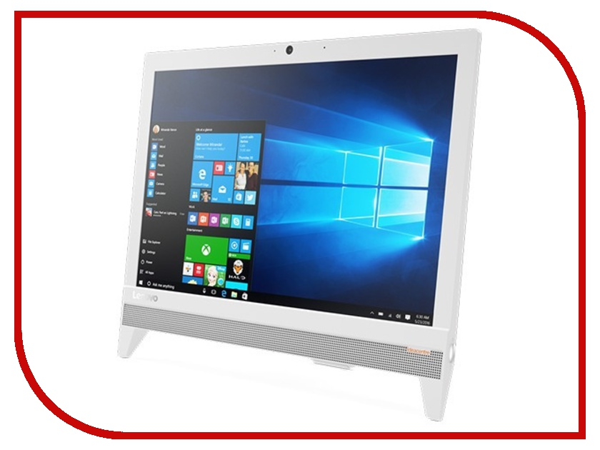 Моноблок Lenovo IdeaCentre 310-20IAP F0CL002JRK (Intel Celeron J3355 2.0 GHz/4096Mb/500Gb/DVD-RW/Intel HD Graphics/19.5/1440x900/DOS)