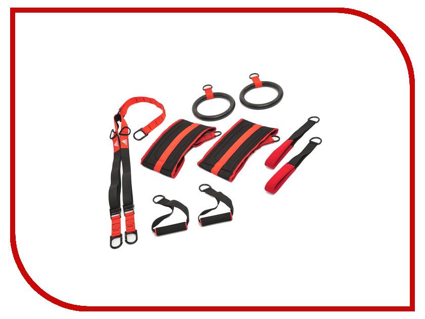 Набор для Crossfit Adidas ADAC-12250 спортивная игра x match бадминтон 635056