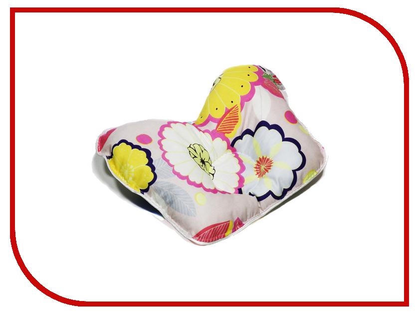 Подушка Farla Agoo Цветочная