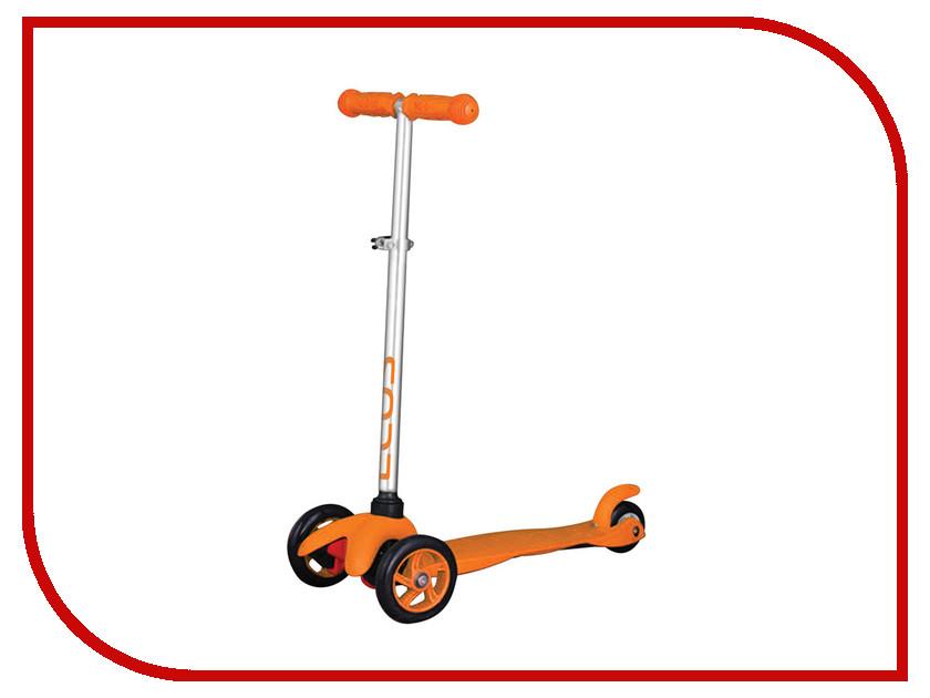 Самокат Ecos ES-M004A Orange