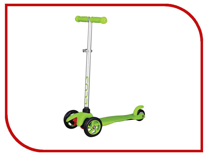 Самокат Ecos ES-M004A Green