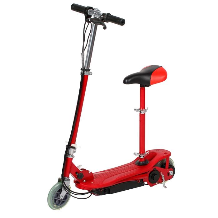 Электросамокат Tanko T3S Red