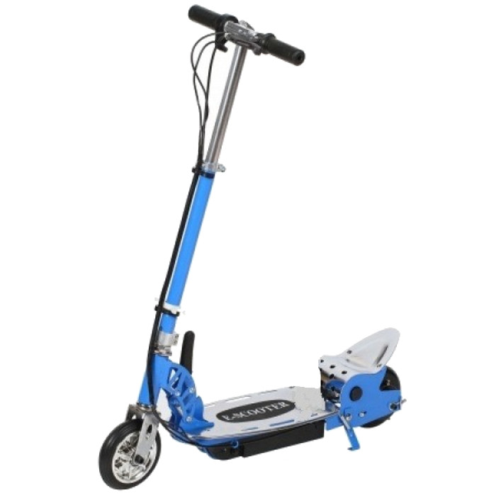 Электросамокат Tanko T8 Blue