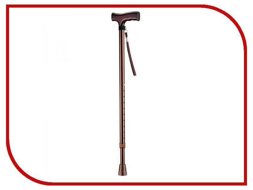 Трость Тривес с Т-образной ручкой Bronze TN-102