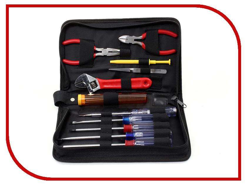 Набор инструмента Cablexpert TK-BASIC набор инструмента cablexpert tk pro 01