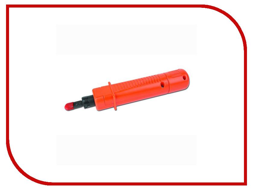 Инструмент Gembird Cablexpert T-430 для разделки контактов нож для разделки контактов нт 14tbk