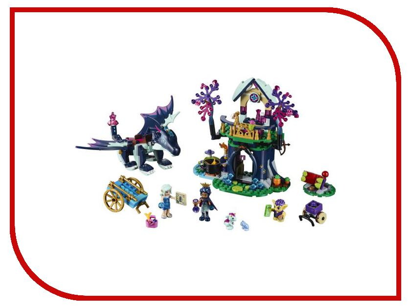 Конструктор Lego Elves Тайная лечебница Розалин 41187
