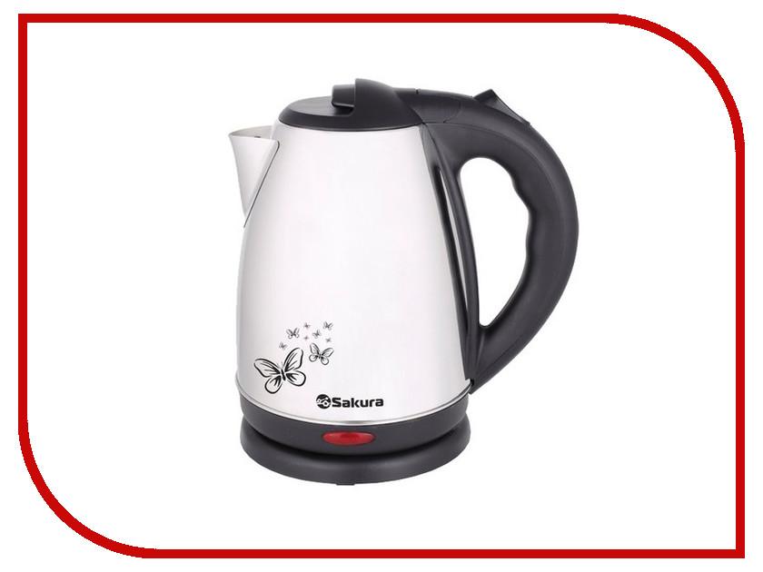 Чайник Sakura SA-2135 чайник sakura sa 2134bl