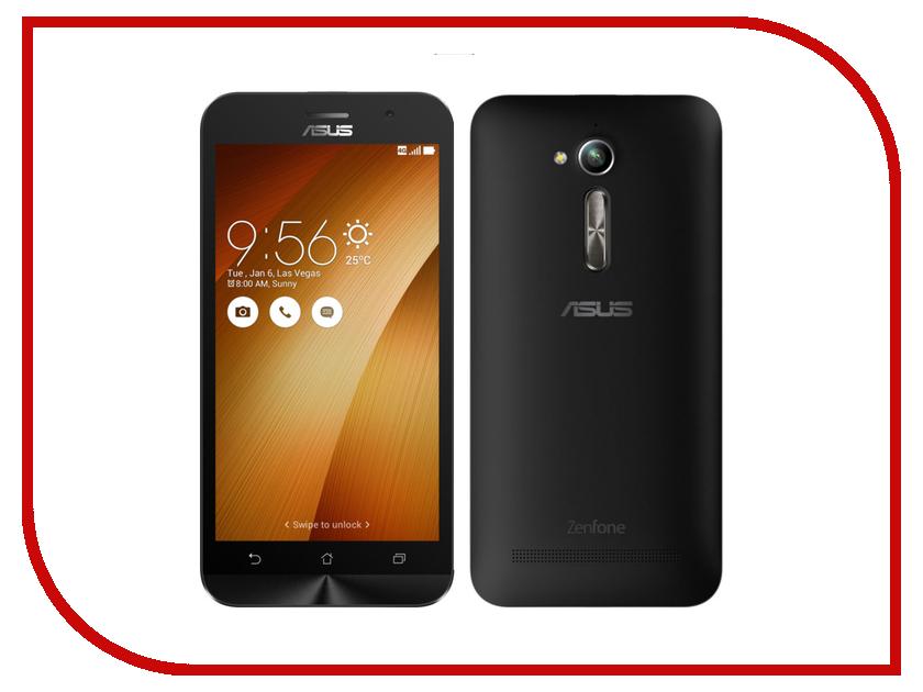 Сотовый телефон ASUS ZenFone Go ZB500KL 32Gb Black