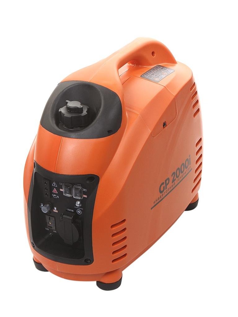 Электрогенератор Patriot 2000i