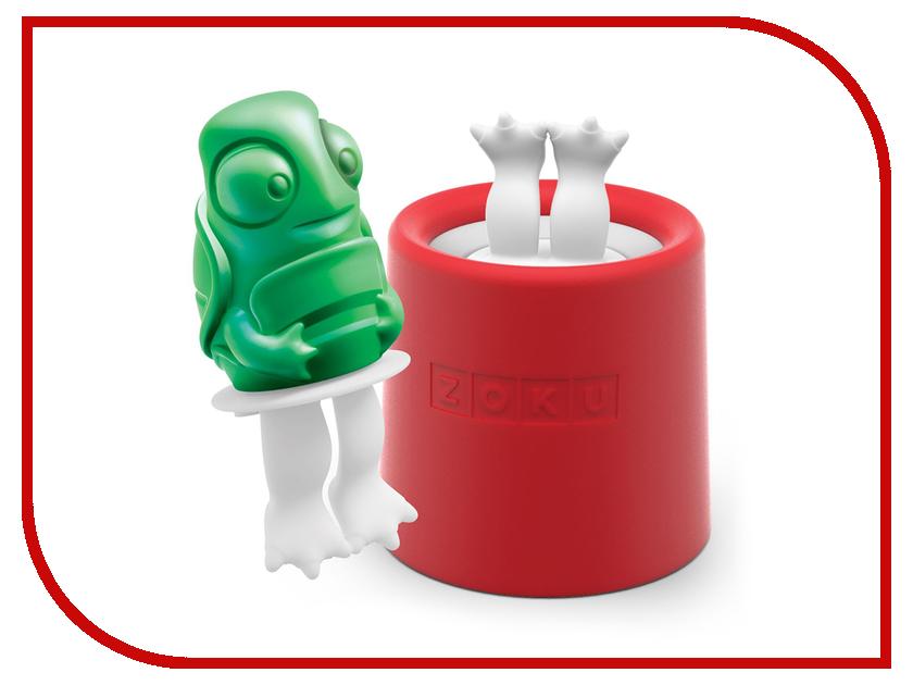 Форма для мороженого Zoku Turtle ZK123-012