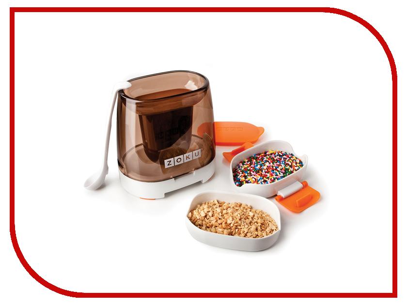 Набор для приготовления глазури Zoku Chocolate Station ZK111