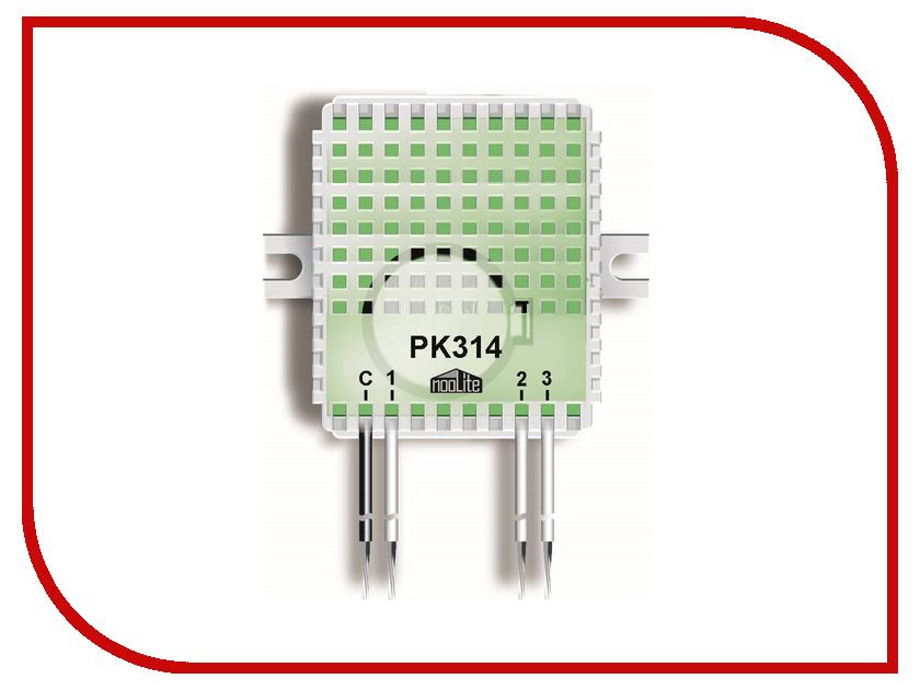 Контроллер NooLite Пульт PK-314 экосвет р 200 л noolite