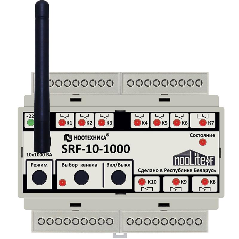 Выключатель NooLite SRF-10-1000
