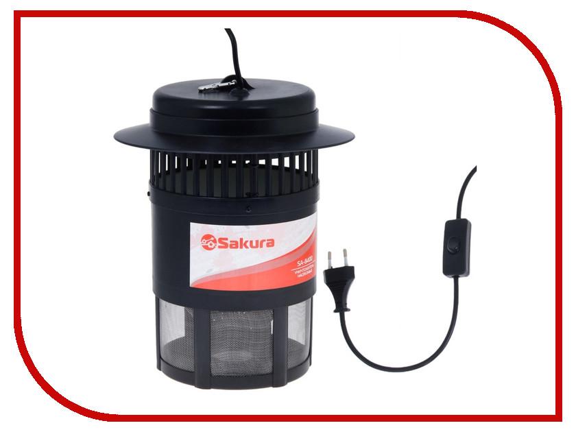 Средство защиты от комаров Sakura SA-8400 электробритва sakura sa 5409bk