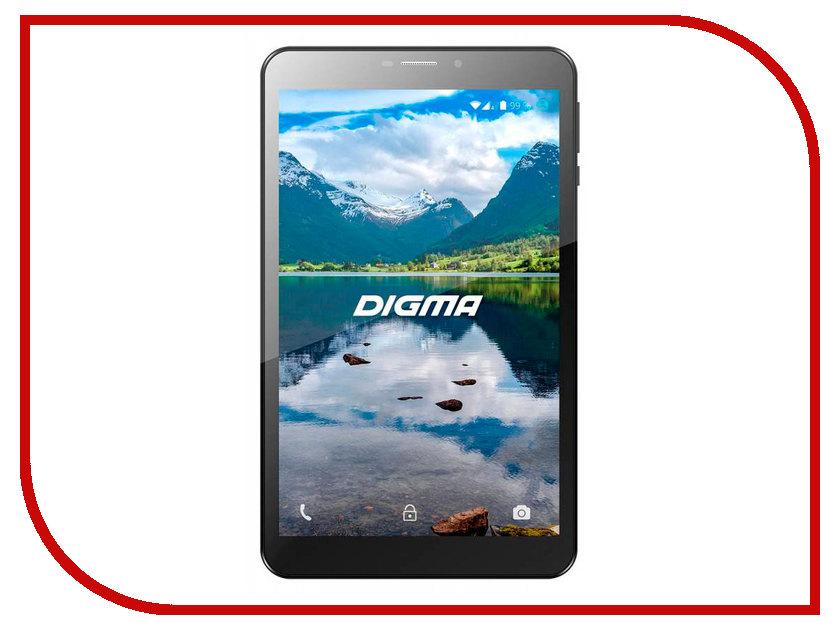 Планшет Digma Optima 8100R 4G Black TS8104ML (MTK 8735B 1.1 GHz/1024Mb/8Gb/3G/4G/Wi-Fi/Bluetooth/GPS/Cam/8.0/1280x800/Android) 414523
