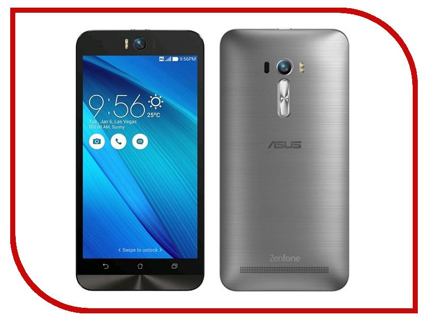 Сотовый телефон ASUS ZenFone Go ZB500KL 32Gb Silver