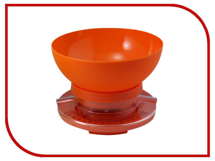 Весы Sakura SA-6008A Orange