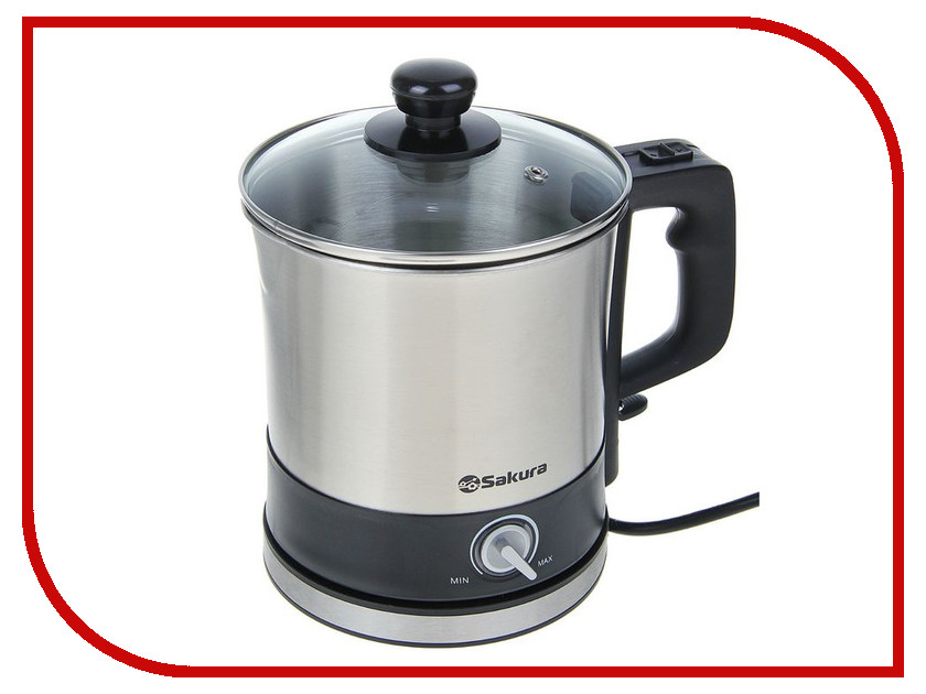 Чайник Sakura SA-2132 стоимость