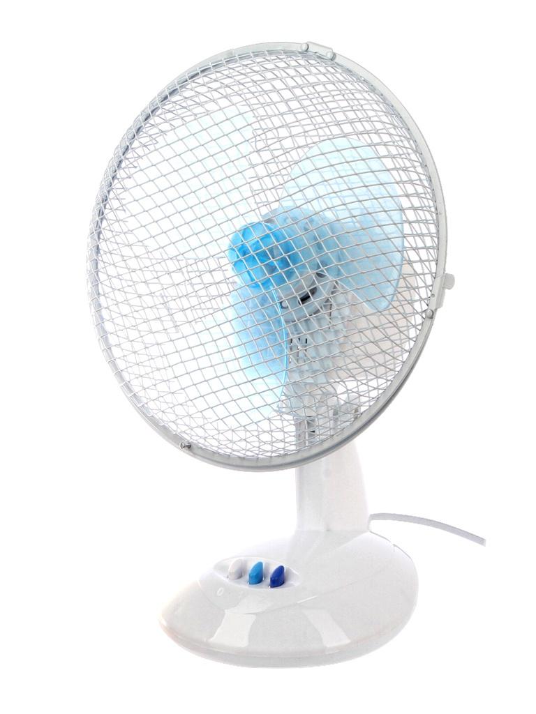 Вентилятор Sakura SA-13B Blue