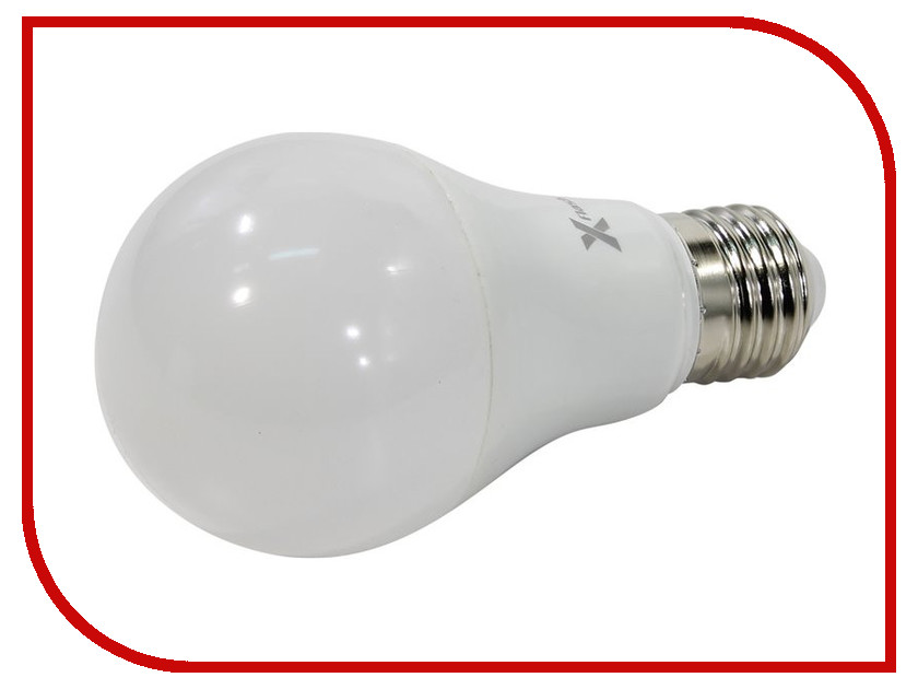 Лампочка X-flash XF-E27-A60-10W-4000K-230V 47567 horrible bear